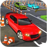 City Car Parking Sim
