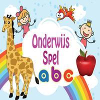 Kinderen leren spel (Nederlands)