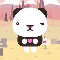 Anxiety panic attacks Panda adventure