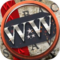 World War Word Search & Finder Puzzle History Game