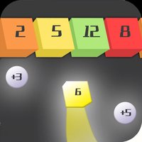 Cube Number : Snake Block