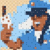 Pixel Links