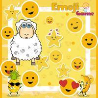 Emoji Bubble Shooter Game لعبة العيد