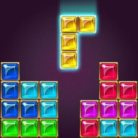 Puzzle Block Jewel
