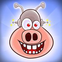 Piggy Piggy - Boom