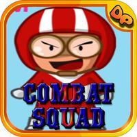 Shoot Combat Squad - Shooting Game