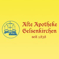 Alte Apotheke Gelsenkirchen