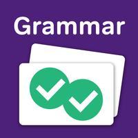 English Grammar Flashcards