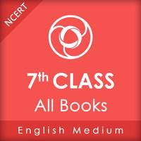 NCERT 7th Class Books