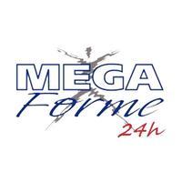 Gym Mega Forme Fitness 24hr