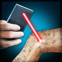 Hair Removal Laser Simulator