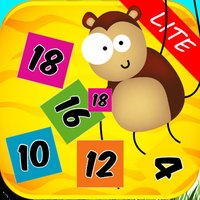 Time Tables Jungle App for Grade 3 [LITE]