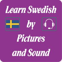 Learn Swedish by Picture and Sound