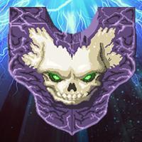 Immortal Dragon Retro - Space Killer