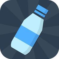 Water Bottle :Madness Backflip