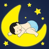 Vietnamese lullabies - Ru Con Ba Miền, Kid's Music