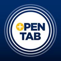 Open Tab - Distributors