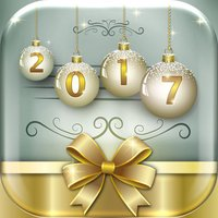 New Year Greeting Card.s 2017 – Wish.es on Image.s