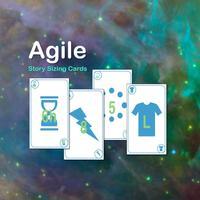 Agile Story Sizing Cards