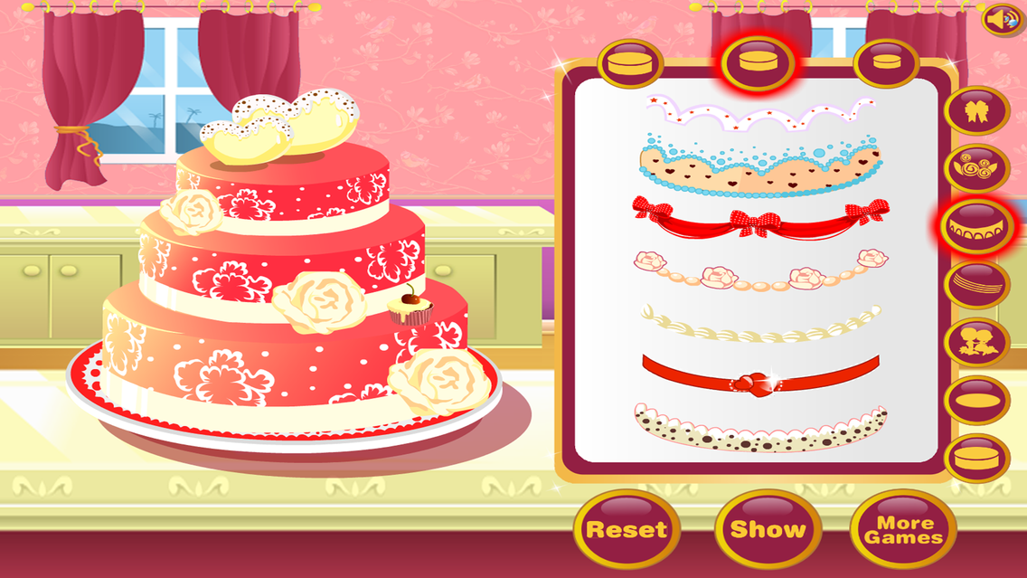 download cake app for iphone