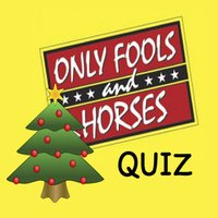 Fools And Horses Christmas Quiz