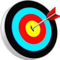 One Shot - Aim Target Shoot
