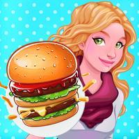 Princess Aura Cooking Game