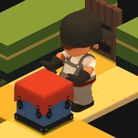 Sokoban Master - classic sokoban box puzzle game