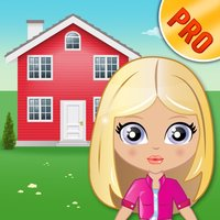 Doll House Decorating Game *Pro