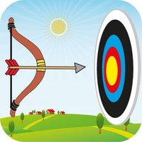 Bow Shoot Rescue Game