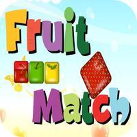 Fruits Match Puzzle