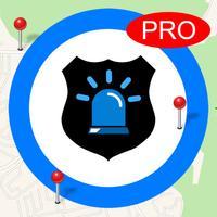 Police near Pro