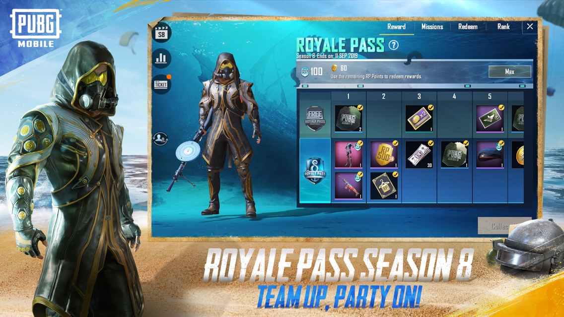 PUBG MOBILE App for iPhone - Free Download PUBG MOBILE for