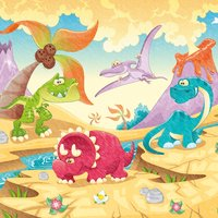 Fun Jigsaw Puzzle For Kids 4 Years
