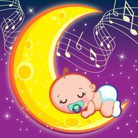 Newborn Lullabies Sweet Dreams Baby Relaxation