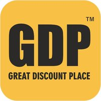 Great Discount Place- Business