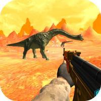 Jungle Jurassic Shooting