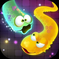 wormy.io: snake game