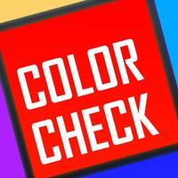 Color Check Game