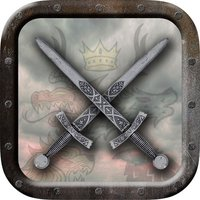 Thrones sword game (War of galaxies with simulator of lightsaber & pics camera)