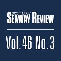 Seaway Review Vol 46 No 3