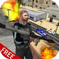 Elite Sniper Traffic Shooter - destroyed blasted