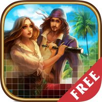 Griddlers Legend of the Pirates Free