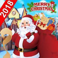 Sneaky Santa: Deliver Presents