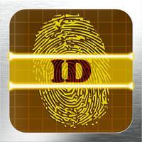 Fingerprint ID: Scan Prank