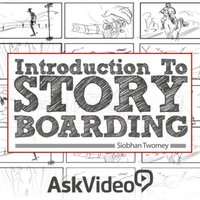Story Boarding Introduction