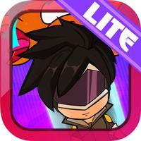 Robot Hero Jumping & Hitter Game