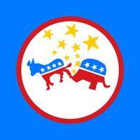 Political Button Machine