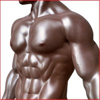 #1 Six Pack Ripped Abs Diet - Get Six Pack Fast