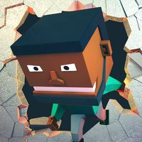 Blockhead Runner
